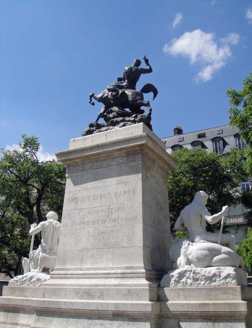Fondation Chi Chei Taïwan - square Henri IV - Paris-Gissinger Mariele – Sculpture – Bronzes – Modelage – Terre – Ton - Céramique – Porcelaine – Porcelain – Artiste - Art-gm – Alsace - France