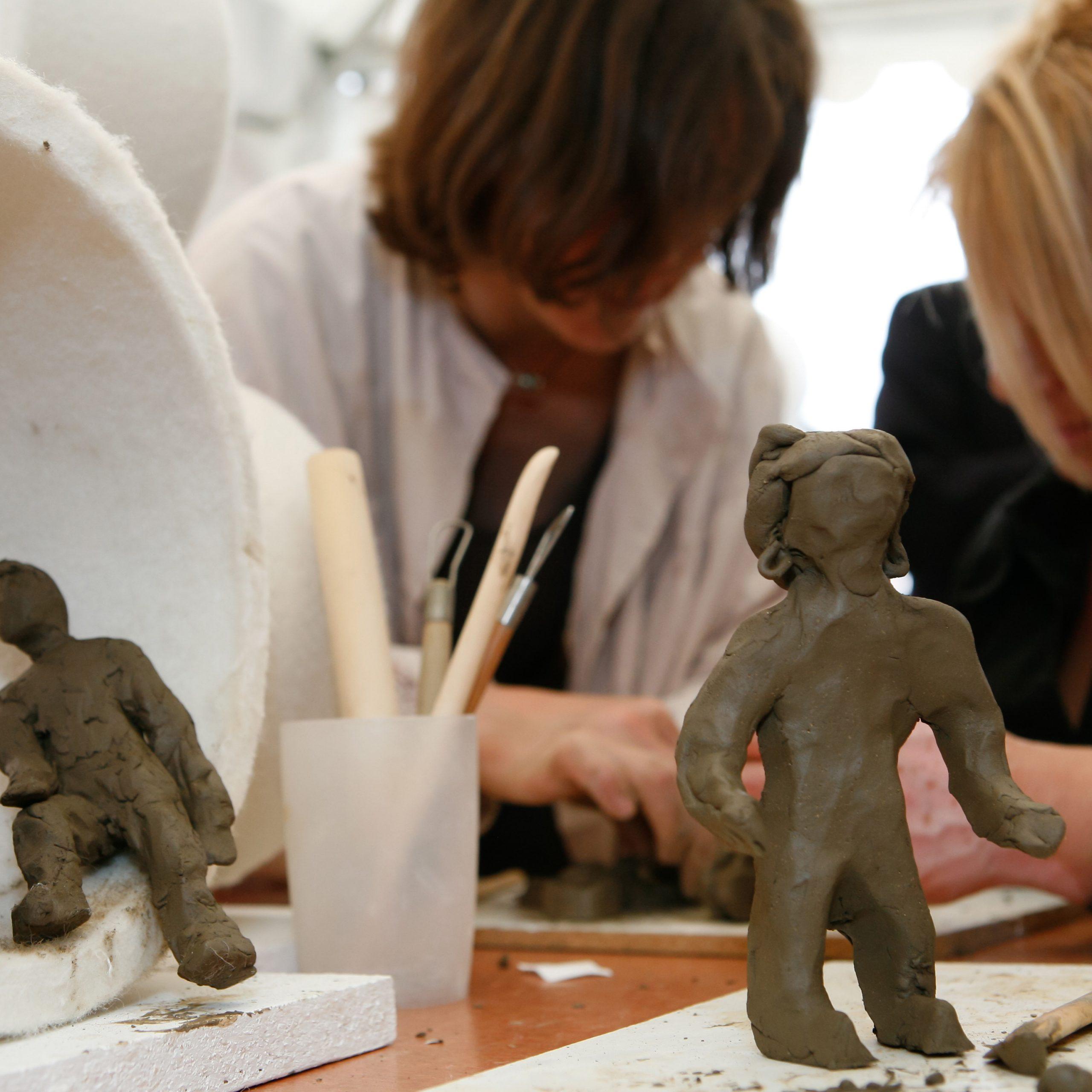 Animation artistique entreprise - Mariele Gissinger - Créativité - Alsace – Artiste dans entreprise – performance –Management – Team-Building