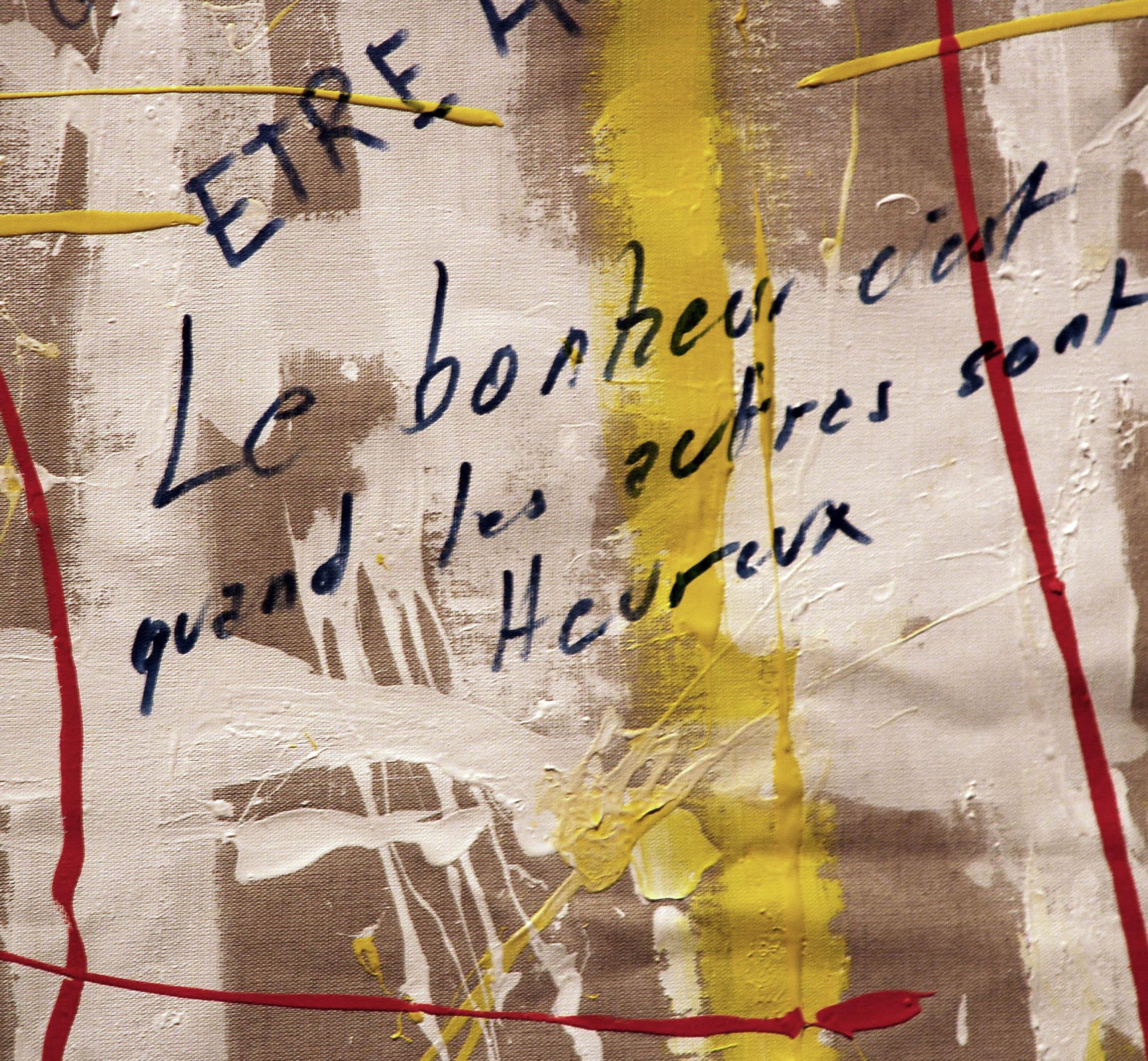 Animation artistique entreprise - Mariele Gissinger - Créativité - Alsace – Artiste dans entreprise – performance –Management – Team-Building – Sculptures participative-Co-creation – Logo artistique-dernière-nouvelles-Alsace