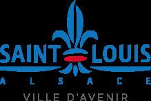 VIlle de saint-louis- Alsace - Forum du Livre