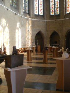 Association Mystère 1547-Valenciennes-Exposition-Gissinger-Mariele-Peinture-huile-Peinte-Artiste-Art-gm-Alsace-France